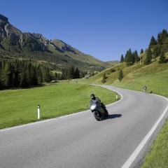 Speciale moto