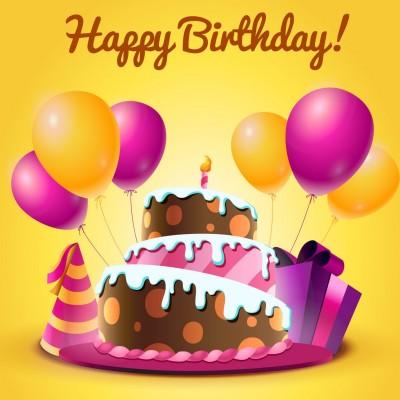 Festeggia il compleanno con noi!!