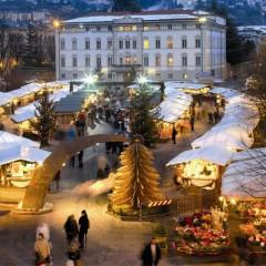 Speciale Mercatini di Natale in Trentino – Alto Adige