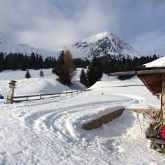 La tua vacanza Digital Detox – inverno