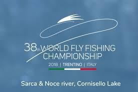 38th World Fly Fishing Championship