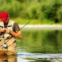 WEEKEND A PESCA… DI EMOZIONI